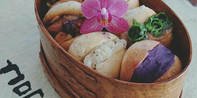 オーバルボックスdeわっパン