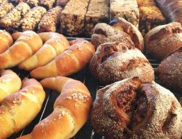 pain de voyage