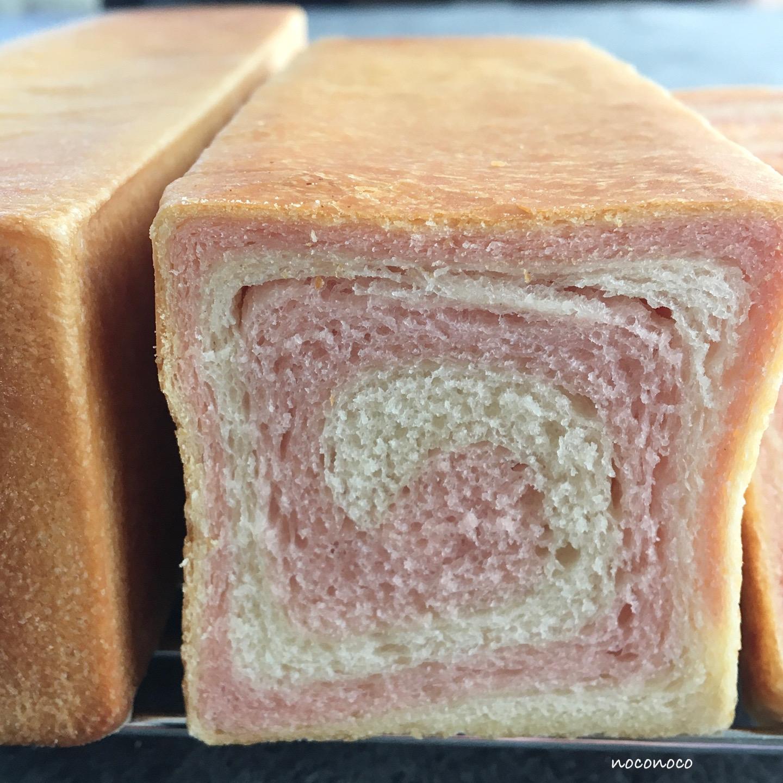 オーダー:柔らかいシンプルパン